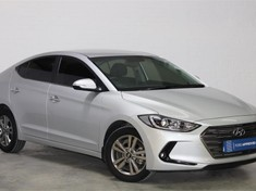 2019 Hyundai Elantra 1.6 Executive Auto Eastern Cape Port Elizabeth_0