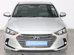 2019 Hyundai Elantra 1.6 Executive Auto Eastern Cape Port Elizabeth_1