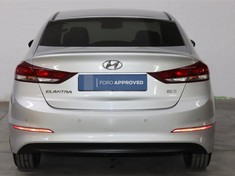 2019 Hyundai Elantra 1.6 Executive Auto Eastern Cape Port Elizabeth_3