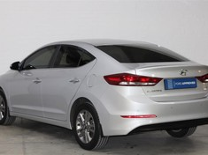 2019 Hyundai Elantra 1.6 Executive Auto Eastern Cape Port Elizabeth_4
