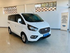 2019 Ford Tourneo Custom LTD 2.2TDCi SWB 114KW Mpumalanga White River_1
