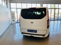2019 Ford Tourneo Custom LTD 2.2TDCi SWB 114KW Mpumalanga White River_3
