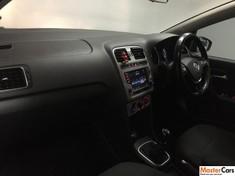 2015 Volkswagen Polo GP 1.0 TSI Bluemotion Western Cape Cape Town_1