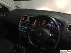 2015 Volkswagen Polo GP 1.0 TSI Bluemotion Western Cape Cape Town_3