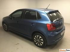 2015 Volkswagen Polo GP 1.0 TSI Bluemotion Western Cape Cape Town_4