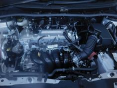 2020 Toyota Corolla Quest 1.6 Auto Gauteng Soweto_1
