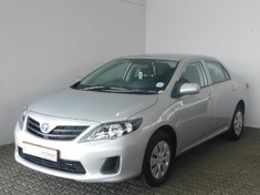 2020 Toyota Corolla Quest 1.6 Auto Gauteng Soweto_0