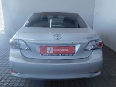 2020 Toyota Corolla Quest 1.6 Auto Gauteng Soweto_2