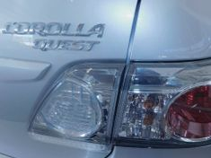2020 Toyota Corolla Quest 1.6 Auto Gauteng Soweto_4