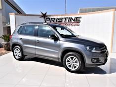 2012 Volkswagen Tiguan 2.0 Tdi B/mot Trend-fun  Gauteng