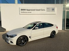2017 BMW 3 Series 320i GT M Sport Auto Mpumalanga Nelspruit_2