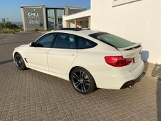 2017 BMW 3 Series 320i GT M Sport Auto Mpumalanga Nelspruit_3