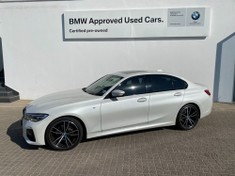 2019 BMW 3 Series 320D M Sport Auto G20 Mpumalanga Nelspruit_2