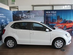 2020 Volkswagen Polo Vivo 1.6 Comfortline TIP 5-Door North West Province Rustenburg_1