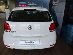 2020 Volkswagen Polo Vivo 1.6 Comfortline TIP 5-Door North West Province Rustenburg_2