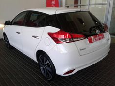 2020 Toyota Yaris 1.5 Xs CVT 5-Door Gauteng Rosettenville_4