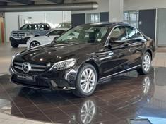 2020 Mercedes-Benz C-Class C180 Auto Western Cape
