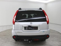 2013 Nissan X-Trail 2.5 Cvt Le r81r87  Gauteng Boksburg_2