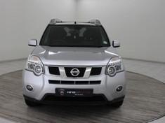 2013 Nissan X-Trail 2.5 Cvt Le r81r87  Gauteng Boksburg_4