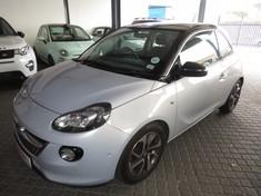 2015 Opel Adam 1.0T JAM 3-Door Western Cape Stellenbosch_2