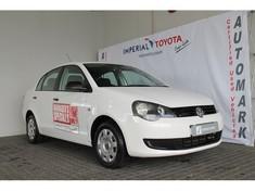 2012 Volkswagen Polo Vivo 1.4 Western Cape
