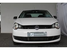 2012 Volkswagen Polo Vivo 1.4 Western Cape Brackenfell_1