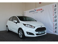 2016 Ford Fiesta 1.0 ECOBOOST Trend Powershift 5-Door Western Cape