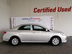 2012 Toyota Corolla 1.3 Professional  Western Cape Brackenfell_2