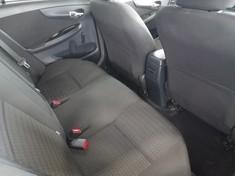 2012 Toyota Corolla 1.3 Professional  Western Cape Brackenfell_3