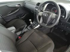 2012 Toyota Corolla 1.3 Professional  Western Cape Brackenfell_4