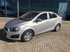 2012 Chevrolet Sonic 1.6 Ls  Mpumalanga