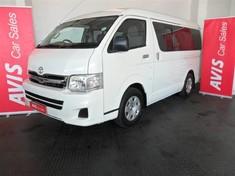 2016 Toyota Quantum 2.5 D-4d 10 Seat  Kwazulu Natal