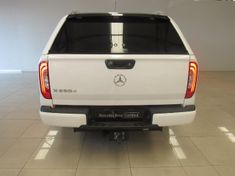 2019 Mercedes-Benz X-Class X250d Progressive Auto Mpumalanga Nelspruit_1