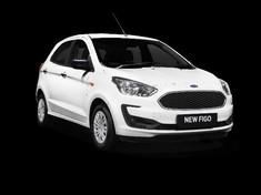 2020 Ford Figo 1.5Ti VCT Ambiente Western Cape