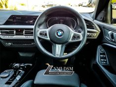 2020 BMW 1 Series 118i Auto F40 Kwazulu Natal Umhlanga Rocks_2