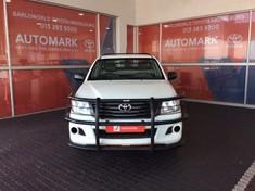 2016 Toyota Hilux 2.5 D-4d S Pu Sc  Mpumalanga Middelburg_1