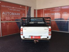 2016 Toyota Hilux 2.5 D-4d S Pu Sc  Mpumalanga Middelburg_4