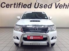 2014 Toyota Hilux 3.0 D-4d Raider 4x4 At Pu Dc  Limpopo Tzaneen_1