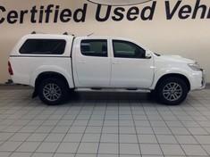 2014 Toyota Hilux 3.0 D-4d Raider 4x4 At Pu Dc  Limpopo Tzaneen_2