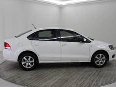 2012 Volkswagen Polo 1.6 Comfortline  Gauteng Boksburg_1