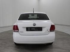 2012 Volkswagen Polo 1.6 Comfortline  Gauteng Boksburg_2