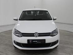 2012 Volkswagen Polo 1.6 Comfortline  Gauteng Boksburg_4
