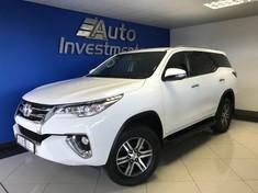 2019 Toyota Fortuner 2.4GD-6 R/B Gauteng