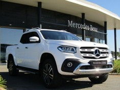 2019 Mercedes-Benz X-Class X250d 4x4 Power Auto Kwazulu Natal Umhlanga Rocks_0