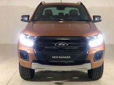 2020 Ford Ranger 2.0TDCi WILDTRAK 4X4 Auto Double Cab Bakkie Western Cape Tygervalley_0