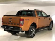 2020 Ford Ranger 2.0TDCi WILDTRAK 4X4 Auto Double Cab Bakkie Western Cape Tygervalley_1