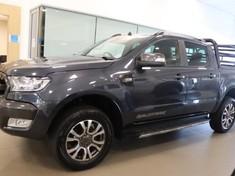 2018 Ford Ranger 3.2TDCi 3.2 WILDTRAK 4X4 Auto Double Cab Bakkie Western Cape Tygervalley_2