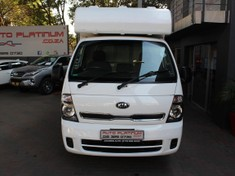 2015 Kia K 2500 Single Cab Bakkie Gauteng Pretoria_2
