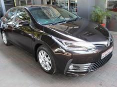2017 Toyota Corolla 1.8 High CVT Gauteng Pretoria_0