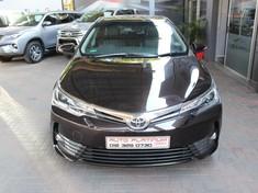 2017 Toyota Corolla 1.8 High CVT Gauteng Pretoria_2